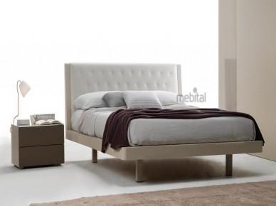 Кровать SMERALDO (TAGLIABUE)
