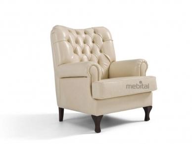 Итальянское кресло GOLD, SCHUMANN (Seduta dArte)