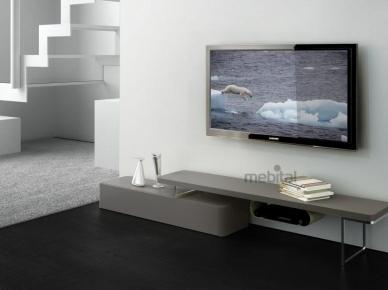 LALTROGIORNO COMP 828 TUMIDEI ТВ-стойка