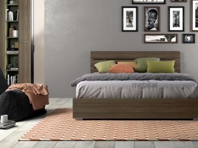 Кровать REFLEX (Pensarecasa)