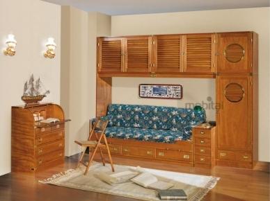 Prop. 190 Caroti Мебель для школьников