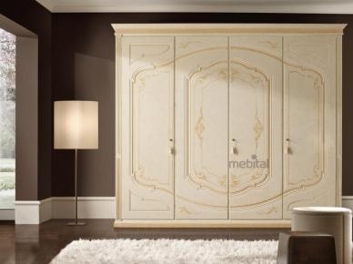 Распашной шкаф I Nuovi Classici, Smeraldo (Ferretti e Ferretti)