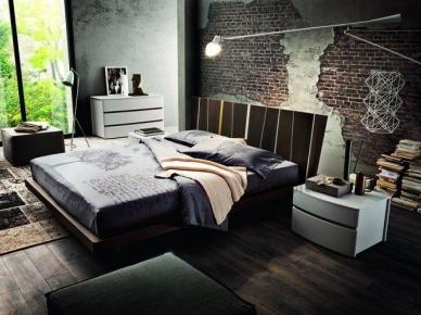 SHANGAI Zanette Кровать