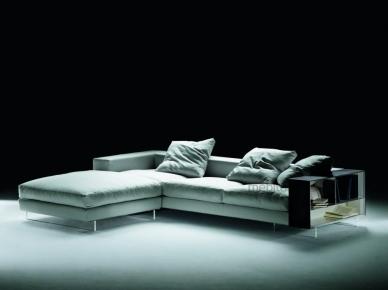 Lightpiece 2002 Flexform Раскладной диван