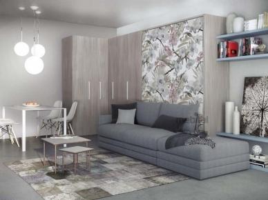 Трансформируемая мебель On-Off COMP 208 (TUMIDEI)