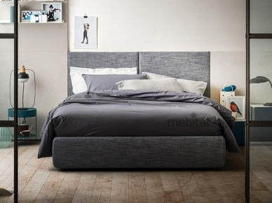 Suite System Alf DaFre Кровать