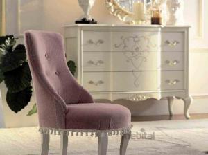 CASA BELLA-Poltroncina Giorgiocasa Мягкий стул