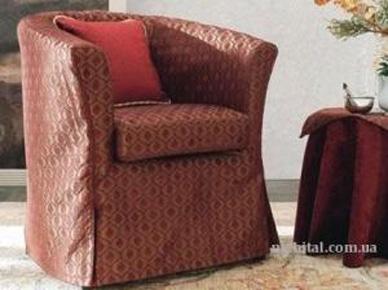Итальянское кресло Dea (Doimo Salotti)