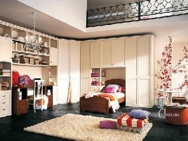 Dea San Michele Мебель для школьников