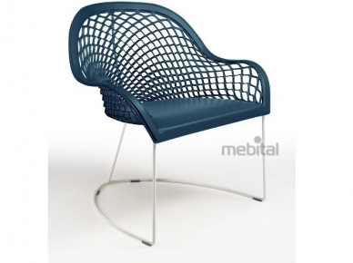 Guapa AT MIDJ Металлический стул