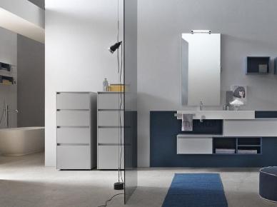ESCAPE NEW, COMP. 29 Arcom Мебель для ванной
