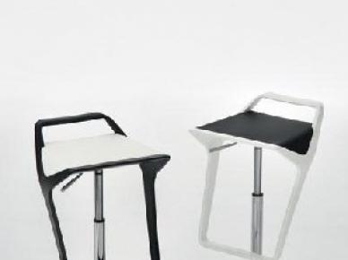Барный стул Disvovery (Eurosedia)