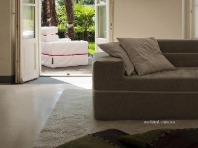 Divaletto Milano Bedding Раскладной диван