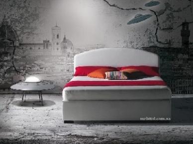 Domingo Milano Bedding Мягкая кровать