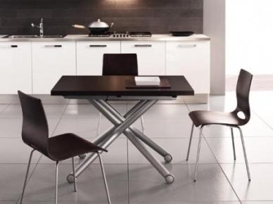 Металлический стул Action-B (Domitalia (IMS))