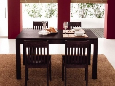 Cacao Domitalia (IMS) Деревянный стул