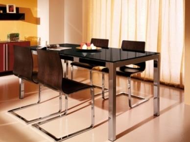 Металлический стул Action-SL (Domitalia (IMS))