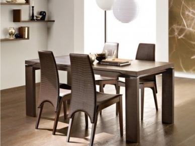 Amber Domitalia (IMS) Деревянный стул
