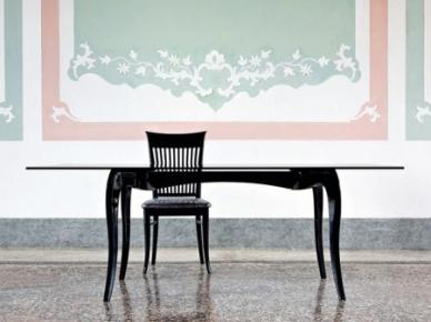 Antares-R Domitalia Нераскладной стол