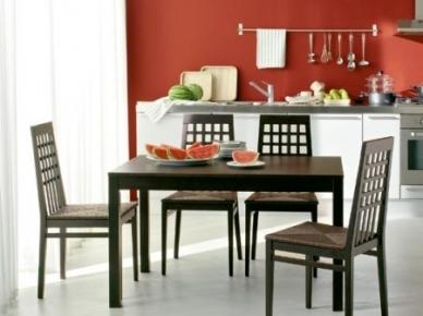 Bella Domitalia (IMS) Деревянный стул
