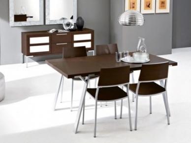 Champ Domitalia (IMS) Раскладной деревянный стол