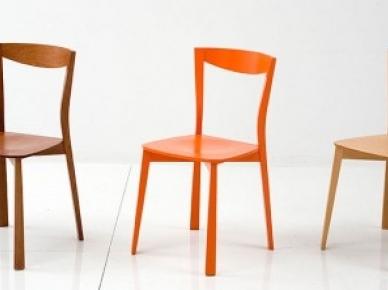 Chili Domitalia (IMS) Пластиковый стул