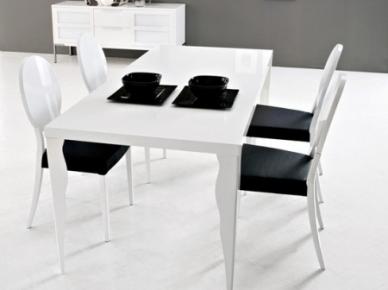 Coral-180 Domitalia (IMS) Нераскладной стол