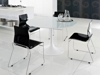 Corona-100 Domitalia (IMS) Нераскладной стол