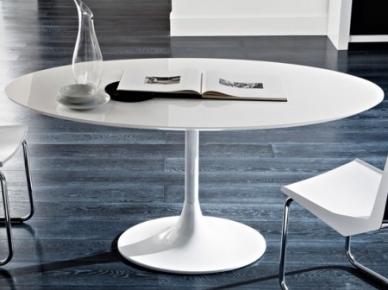 Corona-160 / Corona-200 Domitalia Нераскладной стол