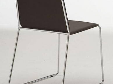 Duffy Domitalia Металлический стул