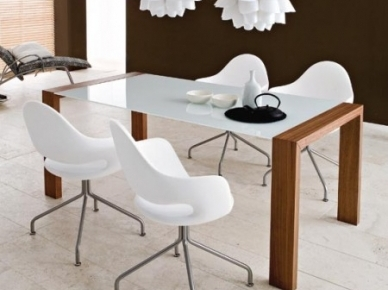 Fashion-160 Domitalia Раскладной стол
