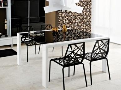 Fashion-Q Domitalia Нераскладной стол
