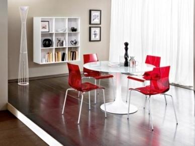 Gel-b Domitalia (IMS) Металлический стул