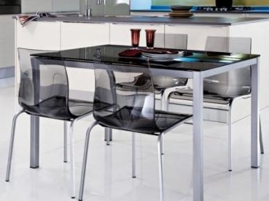 Gel-q Domitalia (IMS) Металлический стул