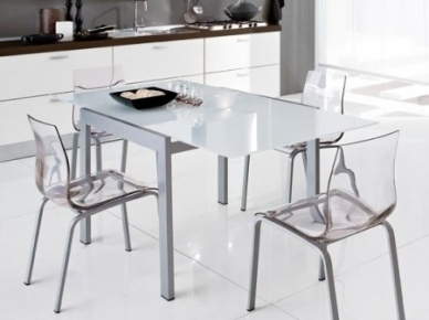 Gel-r Domitalia (IMS) Металлический стул