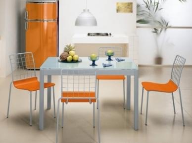 Isla Domitalia (IMS) Металлический стул