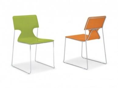 Lewis Domitalia (IMS) Металлический стул