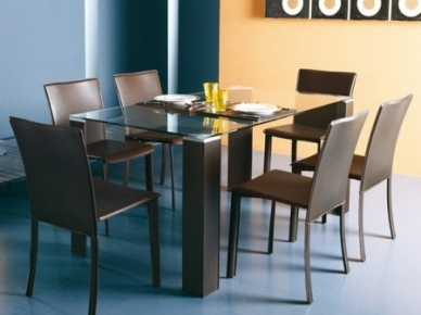 Lexus Domitalia (IMS) Металлический стул