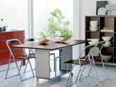 Loft Domitalia (IMS) Металлический стул