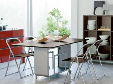 Loft Domitalia (IMS) Раскладной стул