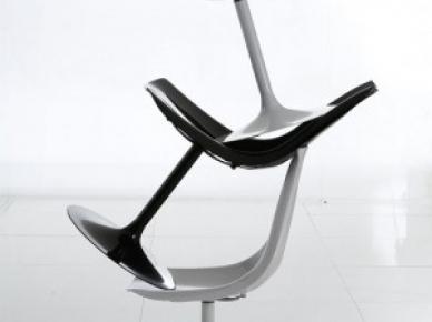 Lynea-p Domitalia (IMS) Металлический стул