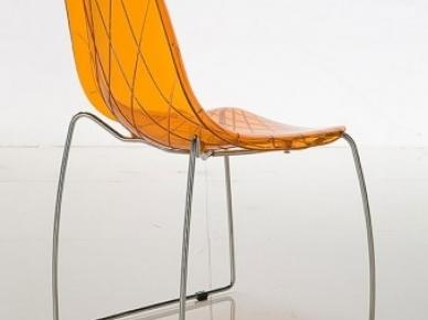 Lynea-t Domitalia (IMS) Металлический стул