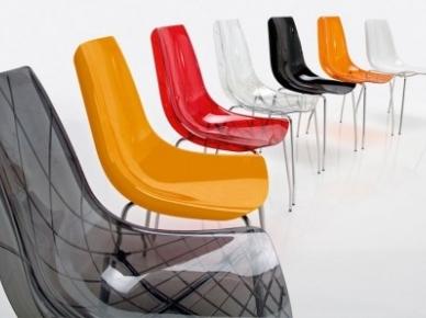Lynea Domitalia (IMS) Металлический стул
