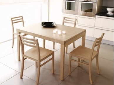 Mango Domitalia (IMS) Деревянный стул