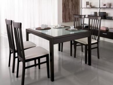 Maris Domitalia (IMS) Деревянный стул