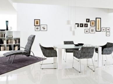 Mignon Domitalia (IMS) Итальянское кресло