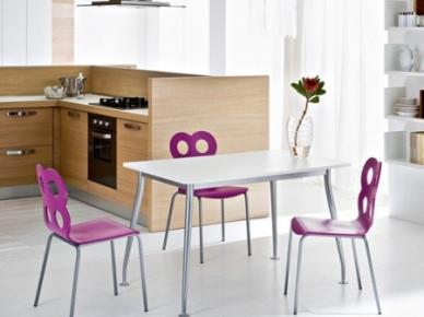 Minnie Domitalia (IMS) Металлический стул