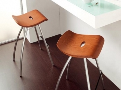 New-Sg Domitalia (IMS) Барный стул