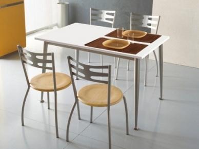 Paco Domitalia (IMS) Металлический стул