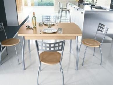 Party Domitalia (IMS) Металлический стул